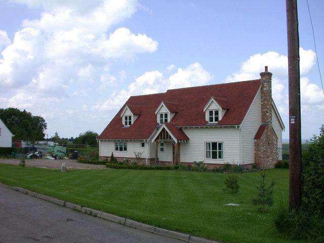 une belle maison pour une belle vente