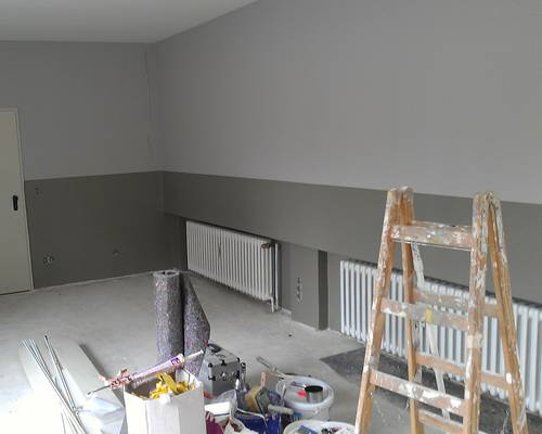 bien g rer les travaux dans son nouvel appartement. Black Bedroom Furniture Sets. Home Design Ideas