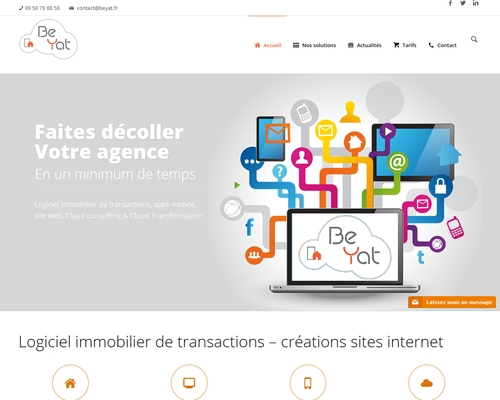 Comment choisir un logiciel de transactions immobili res for Transaction immobiliere