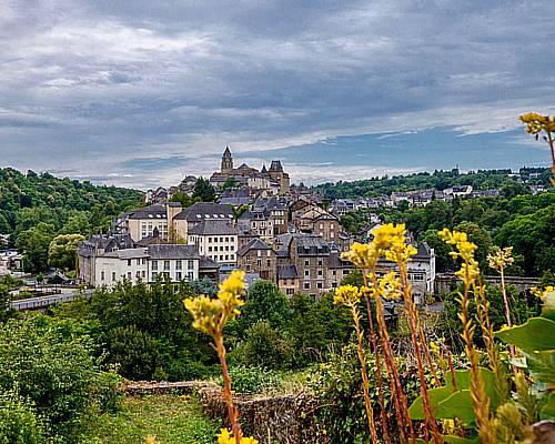 village de Corrèze